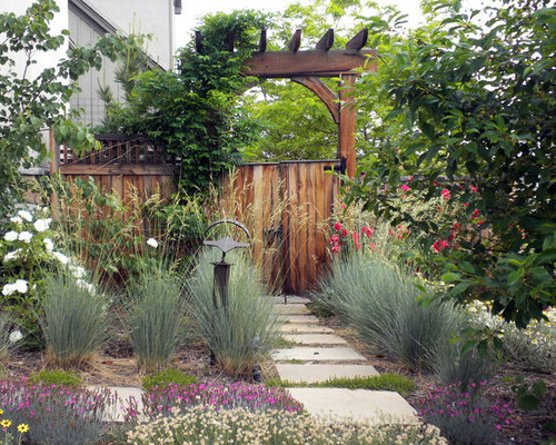 Landscaping Without Grass Home Design Ideas Pictures