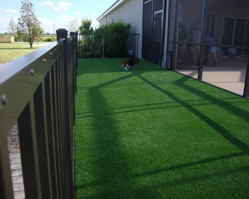 Dog Run Houzz