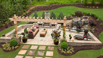Ashton Woods Atlanta Outdoor Spaces