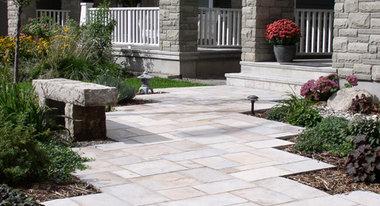 Ottawa ON Landscape Architects Designers