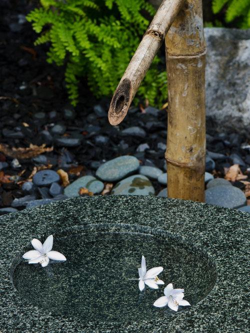 Asiatischer vorgarten ideen f r die gartengestaltung for Asiatischer vorgarten