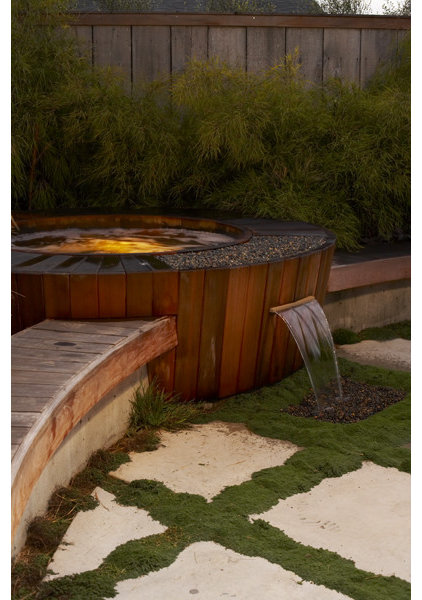 asian landscape by Jeffrey Gordon Smith Landscape Architecture