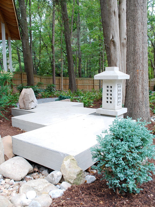 Backyard Japanese Garden Design Home Design Ideas