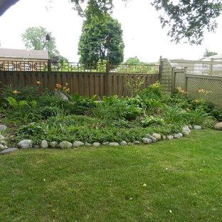 Idee per un giardino etnico