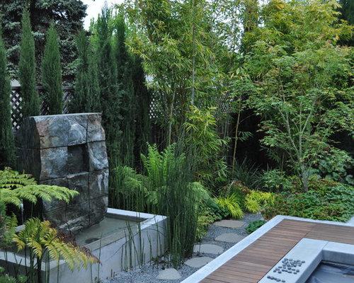 Asian themed garden palo alto ca for Japanese themed garden