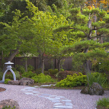 So Your Garden Style Is: Japanese