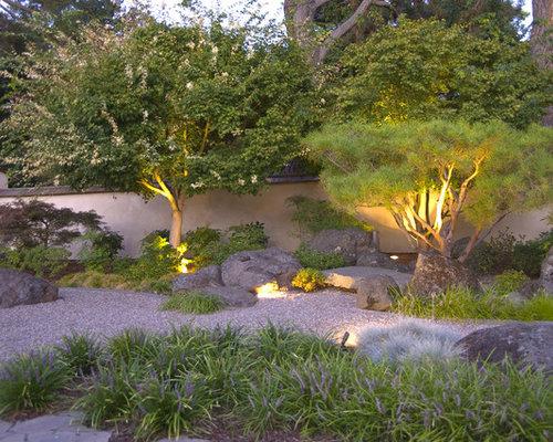 Asian Garden Design grace design associates santa barbara ca Saveemail