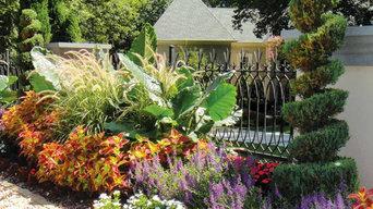 Atlanta Gardening Ideas
