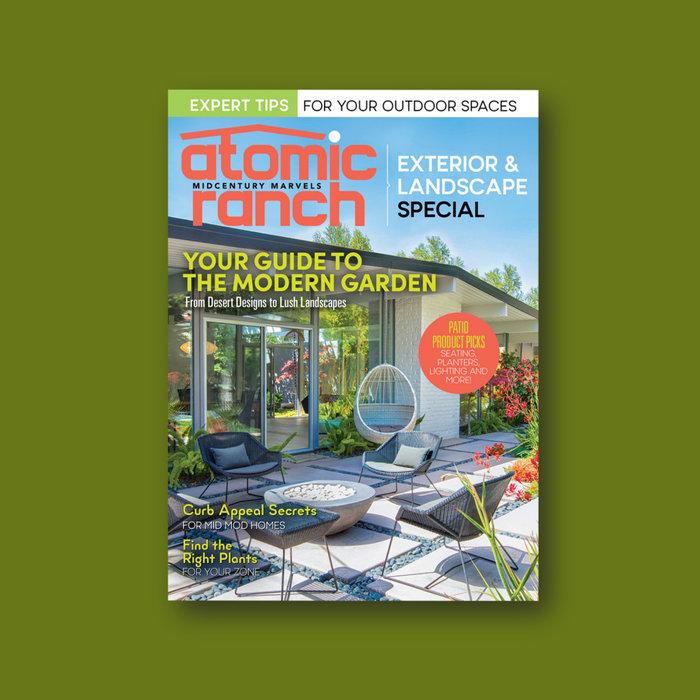 Atomic Ranch Magazine (2020)
