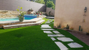 August 90 Artificial Turf