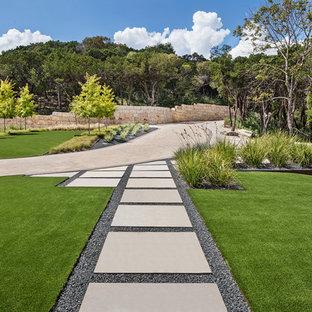 Austin Hillside Estate