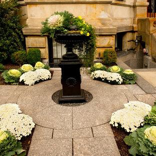 Неиссякаемый источник вдохновения для домашнего уюта: сад в классическом стиле