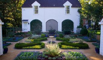 Autumnal Display Garden