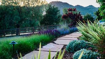Avila Serenity Garden