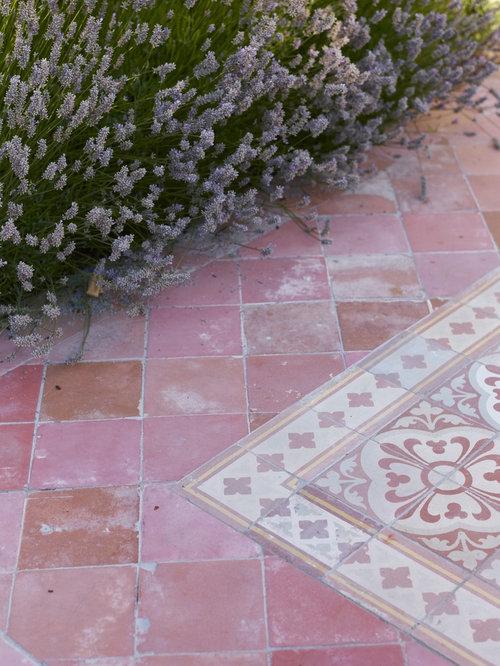 Garden Tiles Ideas durability cracked earth concrete tiles for exterior garden refined mosaic tiles easy to Saveemail