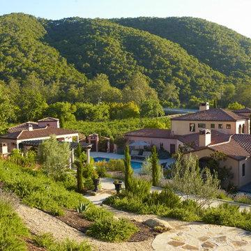 Avila Valley Estate