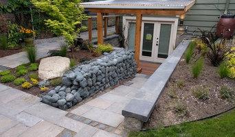 Award Winning AirBnB Backyard Renovation