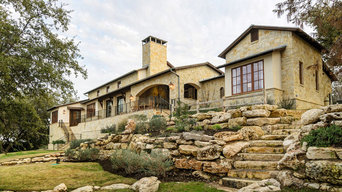 Award winning Lake Travis residence