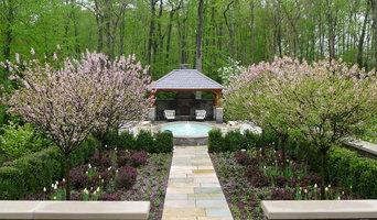 Award Winning New Canaan, CT Estate