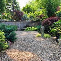 Jay Sifford Garden Design Charlotte Nc Us 28210