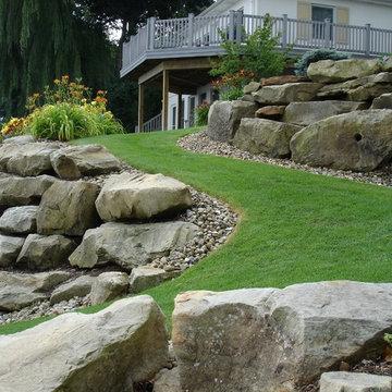 Back Yard Landscapes & Outdoor Living