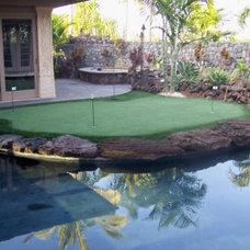 Landscape by Southwest Greens Hawaii