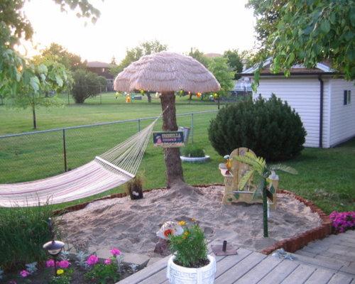Beach Backyard Ideas 20 creative beach style outdoor living ideas Saveemail Tennischik Backyard Beach