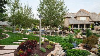 Backyard Dream