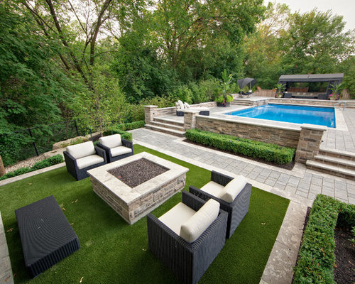Artificial Turf Home Design Ideas Pictures Remodel And Decor