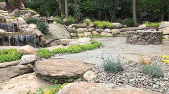 Backyard Oasis!!