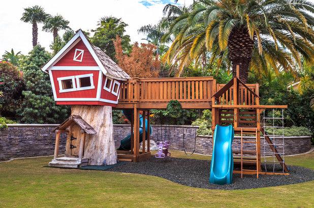 8 cabanes de jardin extraordinaires pour amuser vos enfants. Black Bedroom Furniture Sets. Home Design Ideas