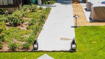 Backyard Redesign