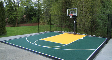 Best 15 Sports Court & Outdoor Play Specialists in Seattle