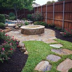 Outdoor Home Living Mesquite TX US 75149