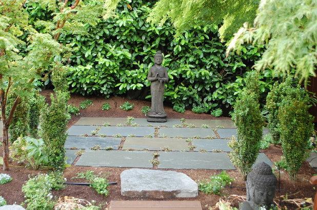Asian Garden by Avalon Northwest Landscape, LLC