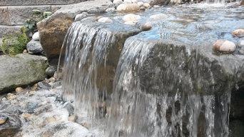 Bagga Waterfall