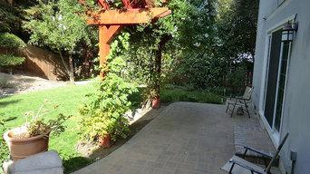 Bailey Backyard