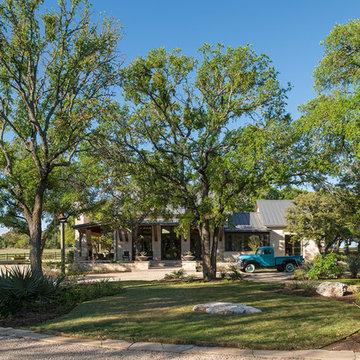 Bailey Creek Ranch