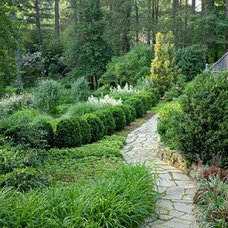 Traditional Landscape by Chapel Valley landscape Company