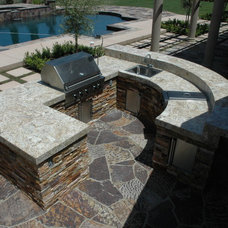 Landscape by AAA Landscape Specialists, Inc.