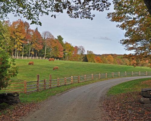 Best Farm Fence Design Ideas Amp Remodel Pictures Houzz