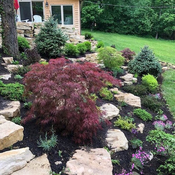 Barrington Landscaping Projects
