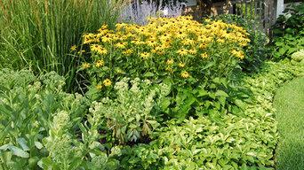 Barrington Landscaping