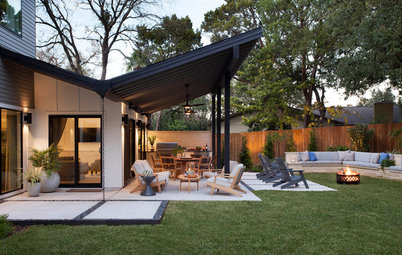 How to Create a Backyard You'll Always Want to Spend Time In