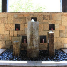 Landscape by One Specialty Landscape Design, Pools & Hardscape
