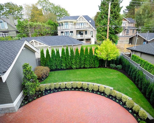 privacy landscaping ideas ideas, pictures, remodel and decor, Landscaping