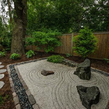 Bayside Zen Garden | Bayside, WI
