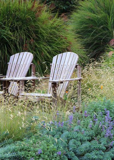 Stile Marinaro Giardino by Bliss Garden Design