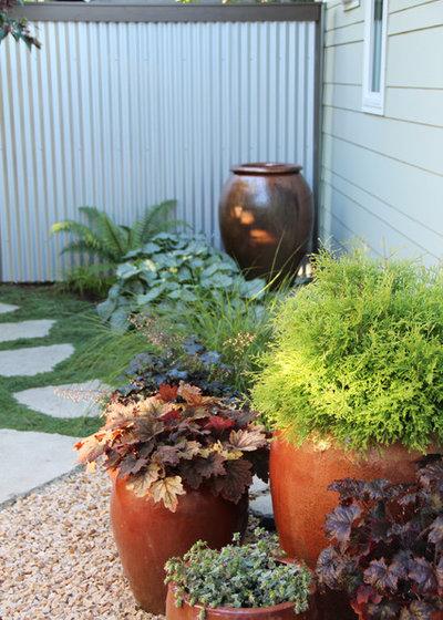 Морской Сад by Bliss Garden Design