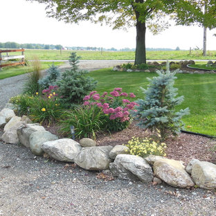 Beachy Property Landscaping
